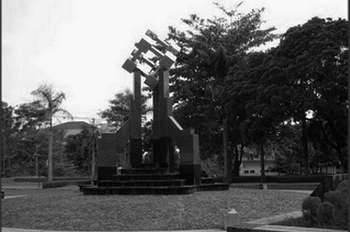 Sepuluh Cerita Horor Kampus Yogyakarta Terseram